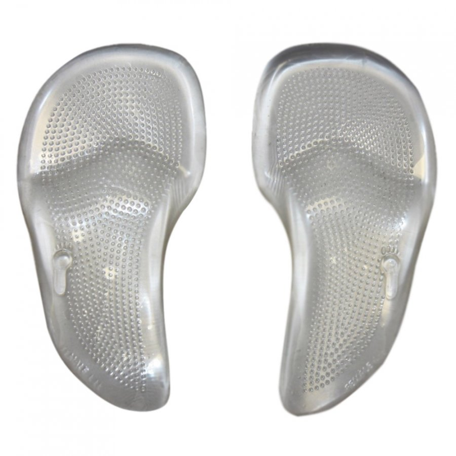 Фото - Гелевые полустельки Gess GEL INSOLES gel pads under the distal part of the foot gess soft step gel pads foot insoles comfortable shoes gessmarket