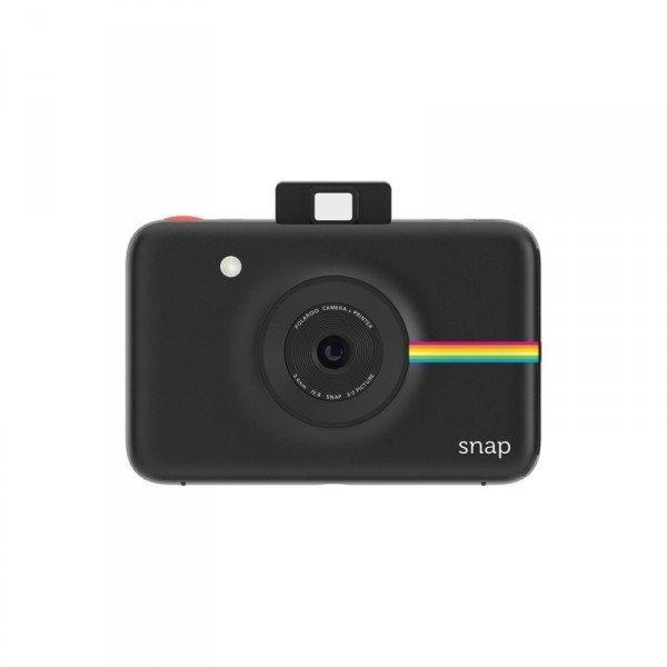 моментальной печат Polaroid Snap Black
