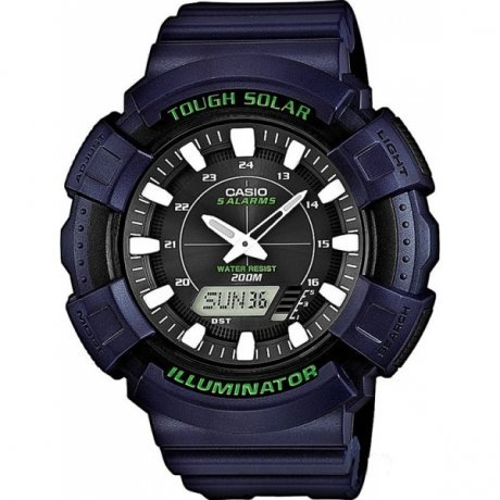 Наручные часы Casio Combinaton Watches AD-S800WH-2A