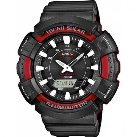 Наручные часы Casio Combinaton Watches AD-S800WH-4A