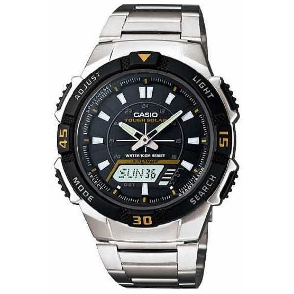 Наручные часы Casio Combinaton Watches AQ-S800WD-1E цена