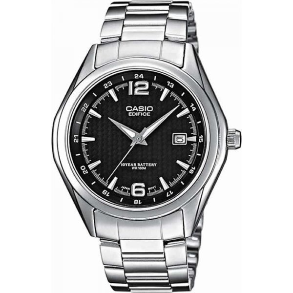 Наручные часы Casio Edifice EF-121D-1A casio edifice ef 328d 1a
