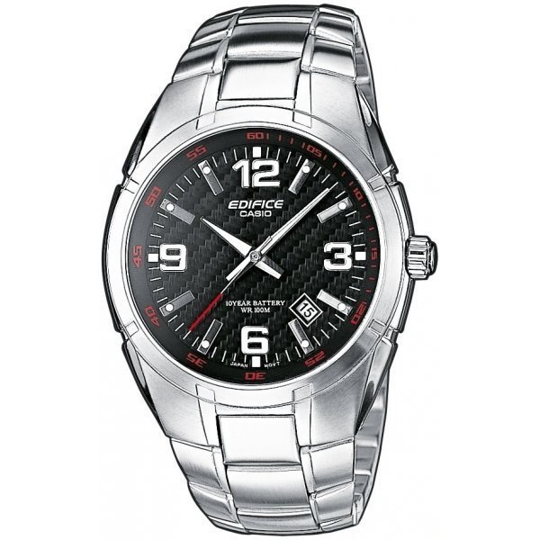 Наручные часы Casio Edifice EF-125D-1A casio edifice ef 539d 7a
