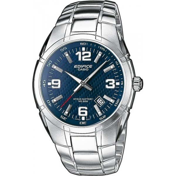 Наручные часы Casio Edifice EF-125D-2A casio edifice ef 539d 7a