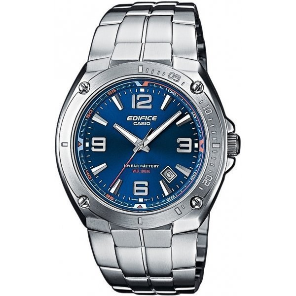 Наручные часы Casio Edifice EF-126D-2A casio edifice ef 126d 7a