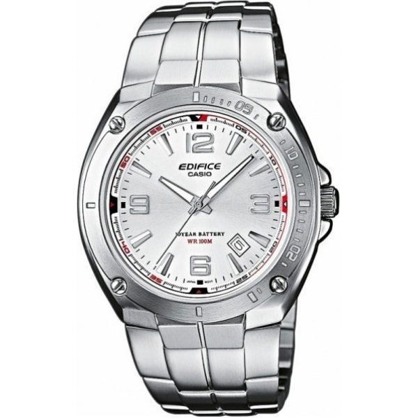 Наручные часы Casio Edifice EF-126D-7A casio ef 530p 7a