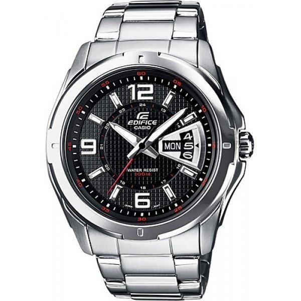 Наручные часы Casio Edifice EF-129D-1A casio edifice ef 539d 7a