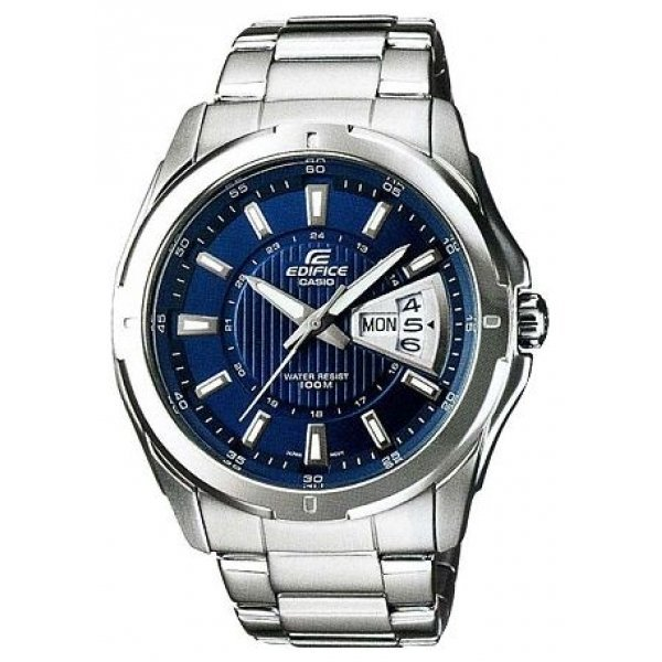 Наручные часы Casio Edifice EF-129D-2A casio edifice ef 539d 7a