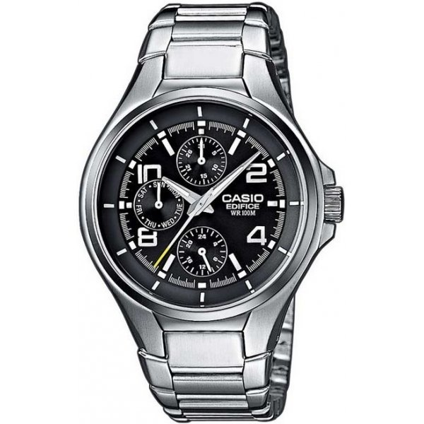 Наручные часы Casio Edifice EF-316D-1A casio edifice ef 539d 7a