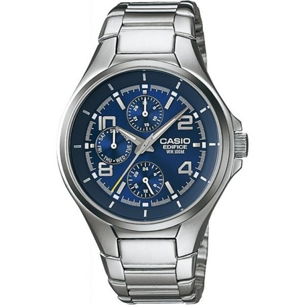 Наручные часы Casio Edifice EF-316D-2A casio edifice ef 539d 7a