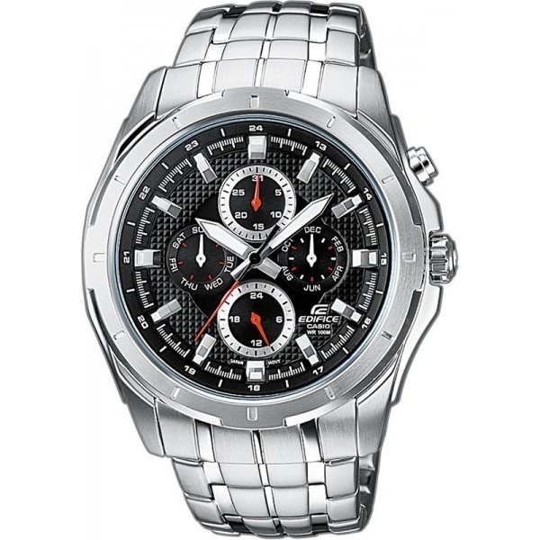 Наручные часы Casio Edifice EF-328D-1A casio edifice ef 328d 1a