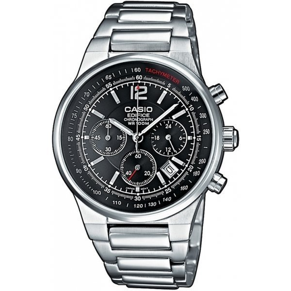 Наручные часы Casio Edifice EF-500D-1A casio edifice ef 539d 7a