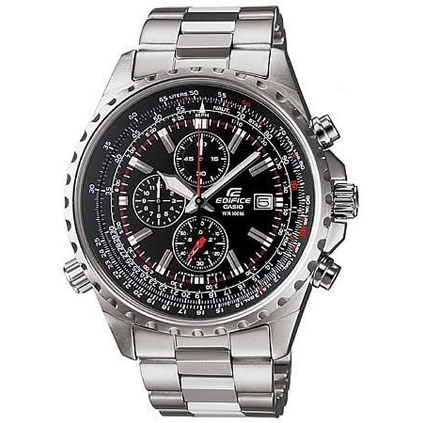 Наручные часы Casio Edifice EF-527D-1A casio edifice ef 328d 1a