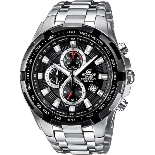 Наручные часы Casio Edifice EF-539D-1A casio edifice ef 328d 1a