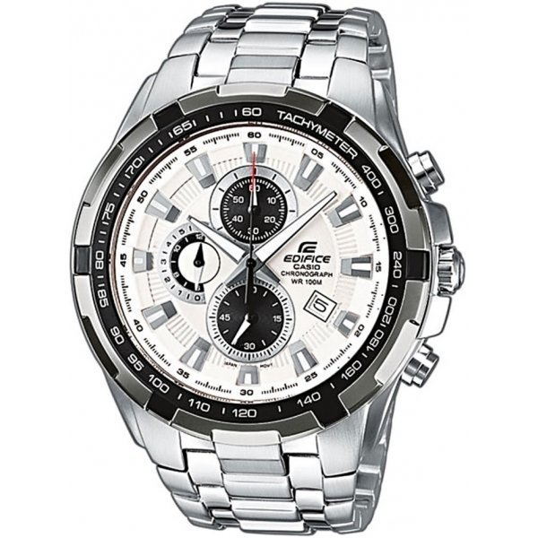 Наручные часы Casio Edifice EF-539D-7A casio ef 530p 7a
