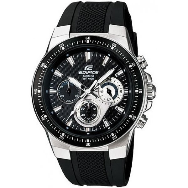 Наручные часы Casio Edifice EF-552-1A casio edifice ef 328d 1a