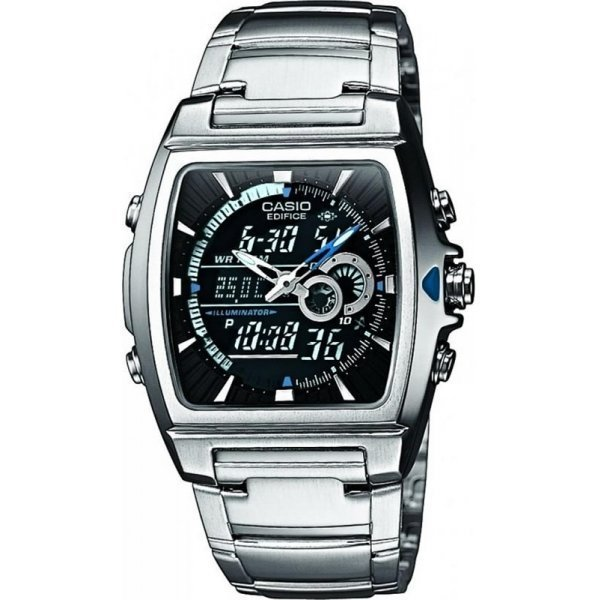 Наручные часы Casio Edifice EFA-120D-1A casio edifice ef 316d 1a