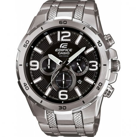 Наручные часы Casio Edifice EFR-538D-1A casio часы edifice efr 538d 1a