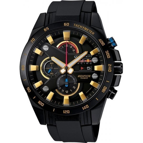 Наручные часы Casio Edifice EFR-540RBP-1A casio edifice ef 316d 1a