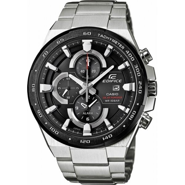 Наручные часы Casio Edifice EFR-541SBDB-1A casio edifice ef 316d 1a