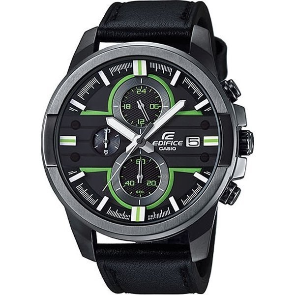 Наручные часы Casio Edifice EFR-543BL-1A casio edifice ef 316d 1a
