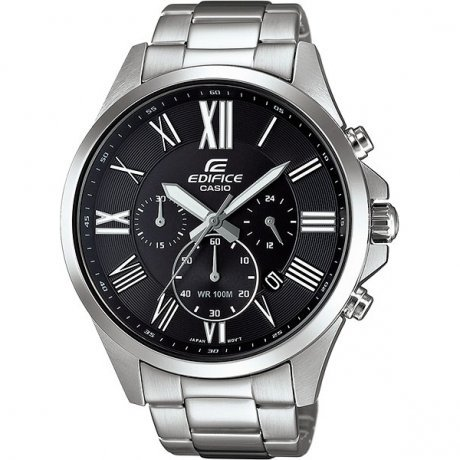 Наручные часы Casio Edifice EFV-500D-1A casio edifice efv 500d 7a