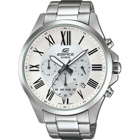 Наручные часы Casio Edifice EFV-500D-7A casio edifice efv 500d 7a