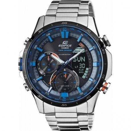 Наручные часы Casio Edifice ERA-300DB-1A2 casio era 200dc 1a2