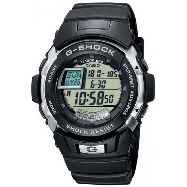 цена на Наручные часы Casio G-Shock G-7700-1E
