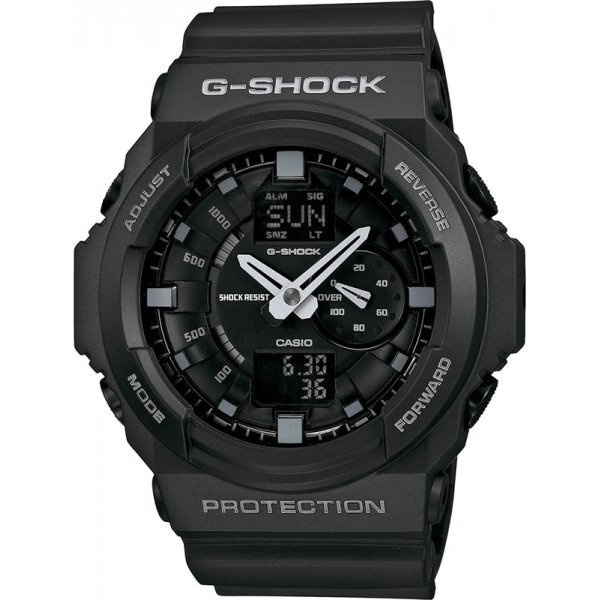 Наручные часы Casio G-Shock GA-150-1A casio ga 110rg 1a
