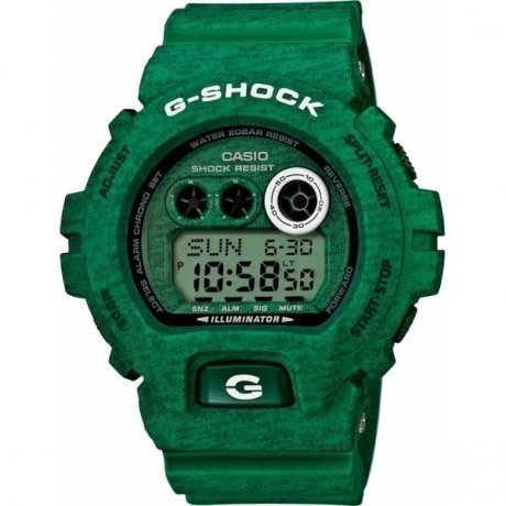 Наручные часы Casio G-Shock GD-X6900HT-3E часы casio gd x6900mc 3e