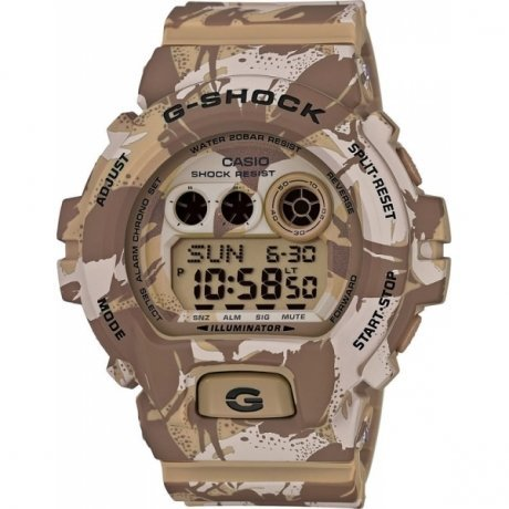 Наручные часы Casio G-Shock GD-X6900MC-5E casio casio gd x6900mc 5e