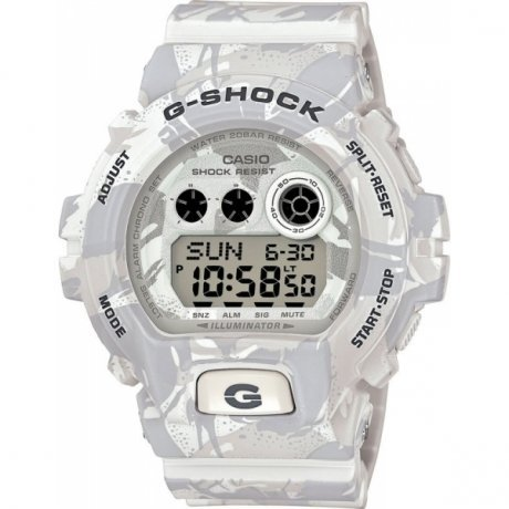 Наручные часы Casio G-Shock GD-X6900MC-7E часы casio gd x6900mc 3e