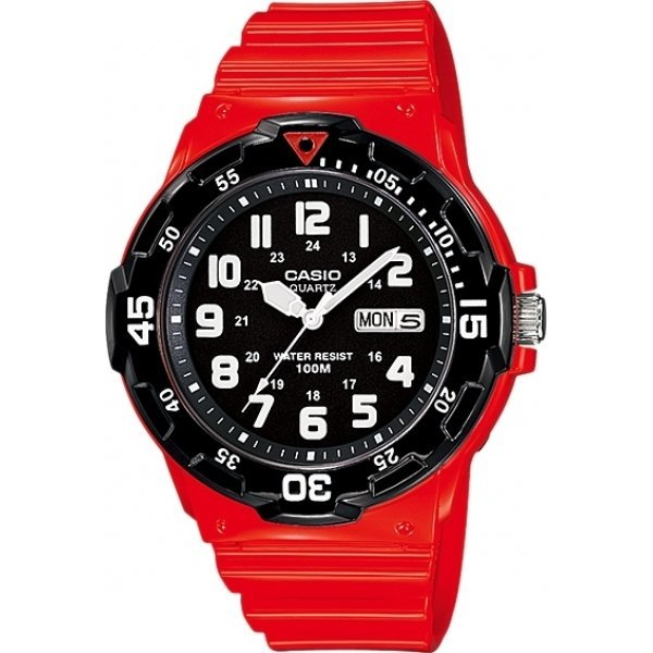 Наручные часы Casio Sports MRW-200HC-4B casio mrw 200hc 7b2