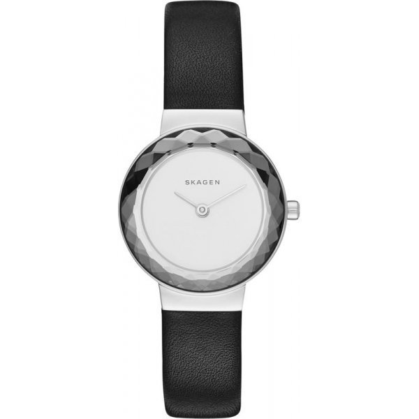 Наручные часы Skagen Leather SKW2428 100% new and original xgf po3h xgf p03h ls lg plc special module positioning module