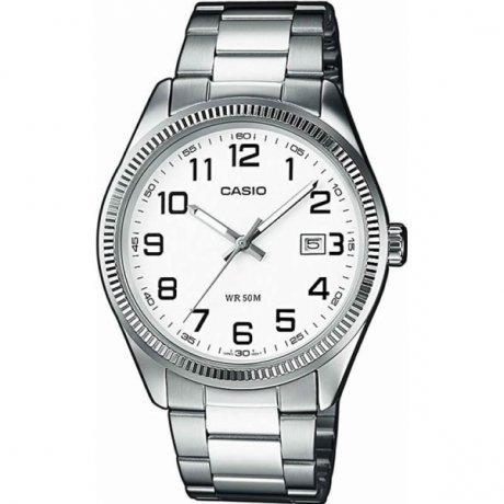 Наручные часы Casio Standart MTP-1302PD-7B часы casio collection mtp 1302pd 7b silver