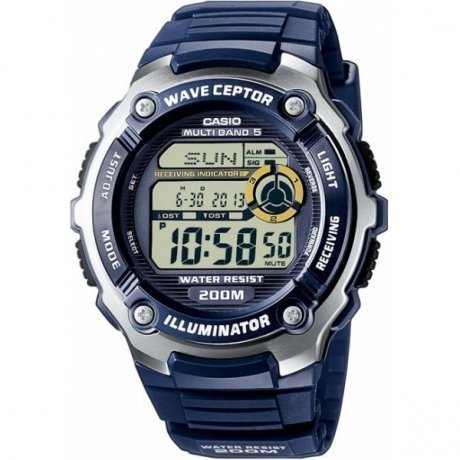 Наручные часы Casio Sports WV-200E-2A casio casio wv 200e 2a