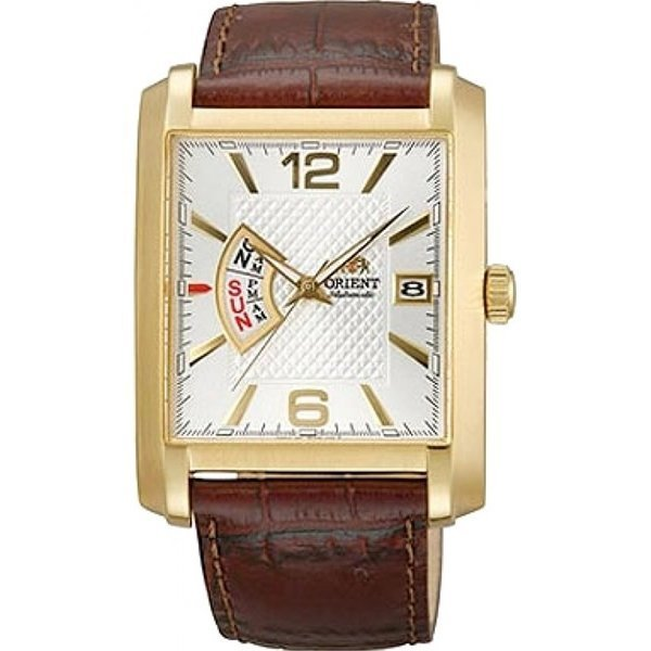 Наручные часы Orient Automatic FFNAB002W am pm c501438wh