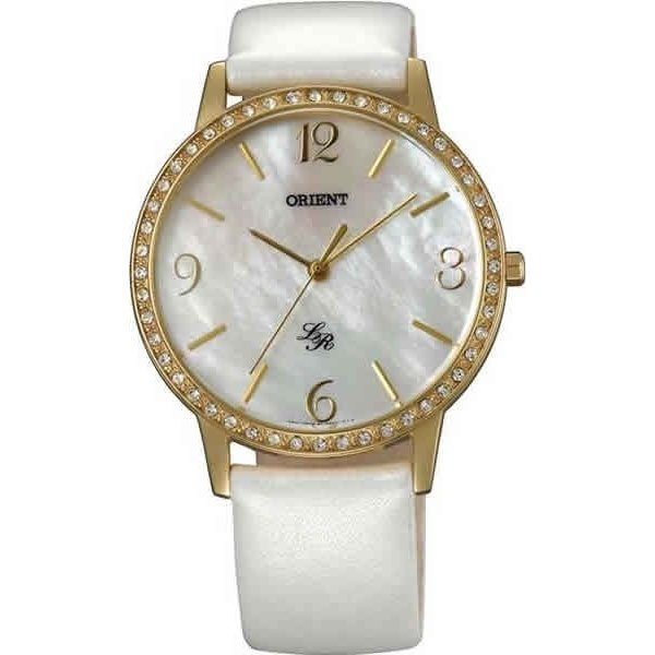 Наручные часы Orient Lady Rose FQC0H004W swarovski graceful lady 5261502