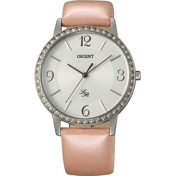 Наручные часы Orient Lady Rose FQC0H006W swarovski graceful lady 5261502