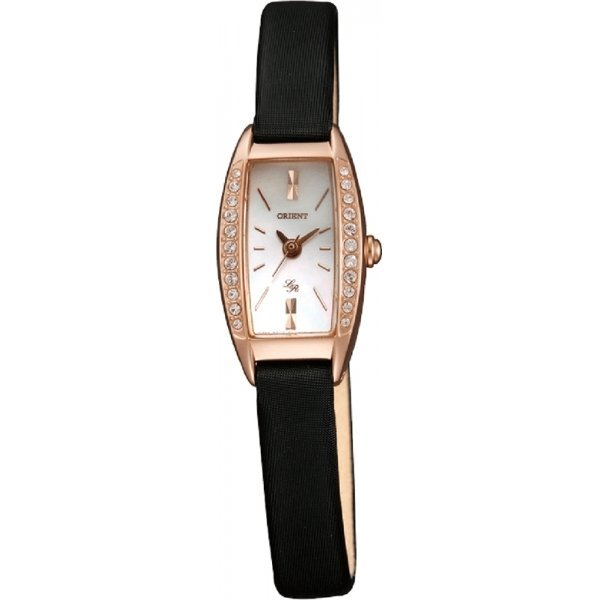 Наручные часы Orient Lady Rose FUBTS002W swarovski graceful lady 5261502