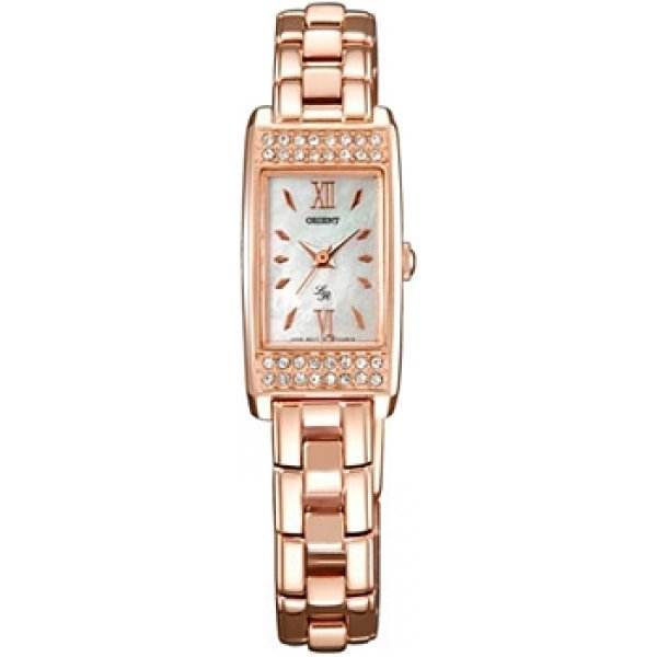 Наручные часы Orient Lady Rose FUBTY002W swarovski graceful lady 5261502