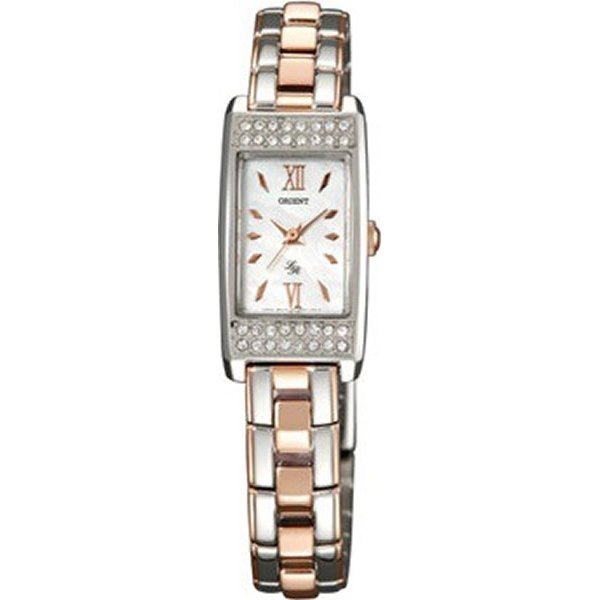 Наручные часы Orient Lady Rose FUBTY005W swarovski graceful lady 5261502