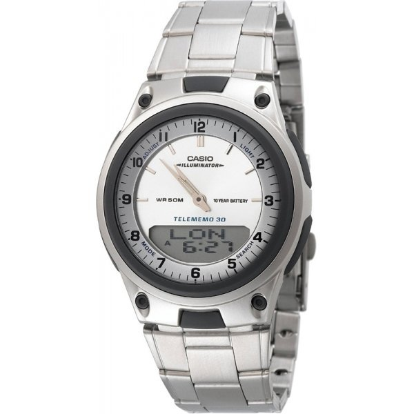 Наручные часы Casio AW-80D-7A quelle venice beach 506654