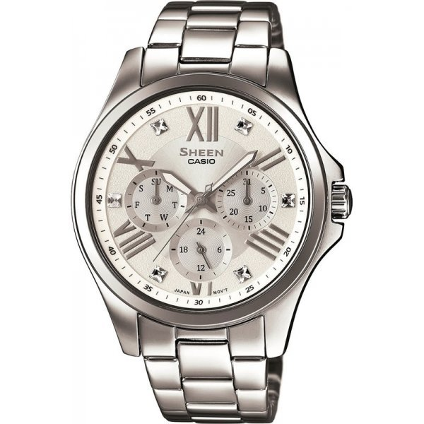 Наручные часы Casio SHE-3806D-7A casio she 3806d 7a