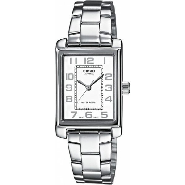 Наручные часы Casio LTP-1234PD-7B casio ltp 1234pd 7b