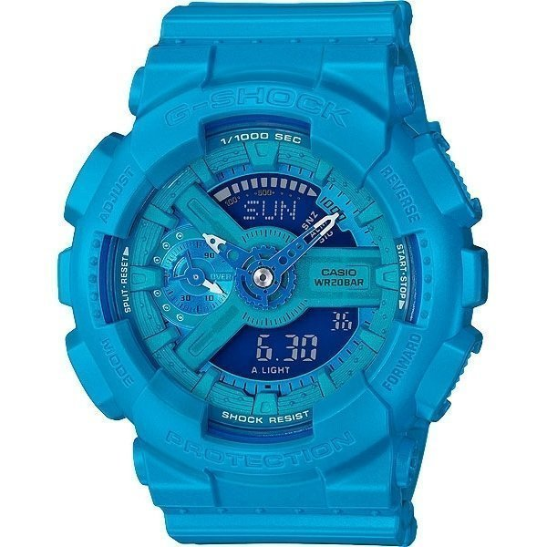 Наручные часы Casio GMA-S110VC-2A casio gma s120mf 2a