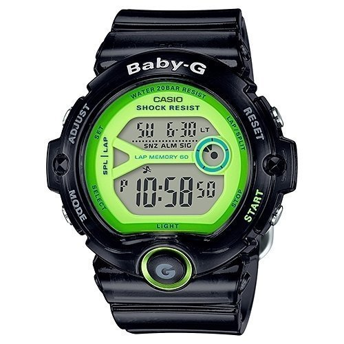 Наручные часы Casio BG-6903-1B casio bg 6900sg 8e casio