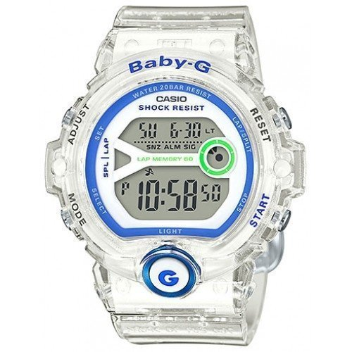 Наручные часы Casio BG-6903-7D casio bg 6900sg 8e casio