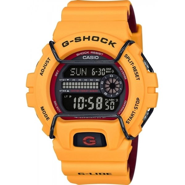 Наручные часы Casio GLS-6900-9E the complete fairy tales and stories
